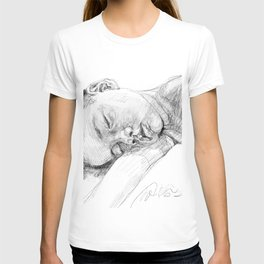 Sweet dream, my little son T-shirt