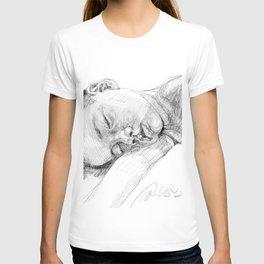 Sweet dream, my little son T-shirt