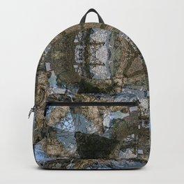 OLD APPLE TREE Backpack