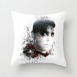 Mad Max Furiosa Throw Pillow