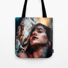 hypnotized Tote Bag