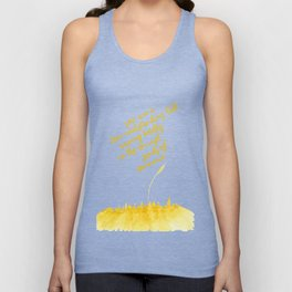 You've Got Mail- Lone Reed Unisex Tank Top
