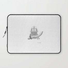 Egyptian Warrior Laptop Sleeve