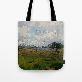 Only Living Boy Tote Bag