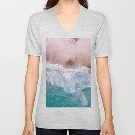 Sea bliss - Sea of love Unisex V-Neck
