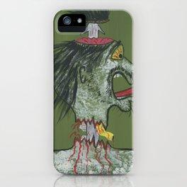 Gore iPhone Case