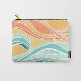 Sea and Sky II Carry-All Pouch
