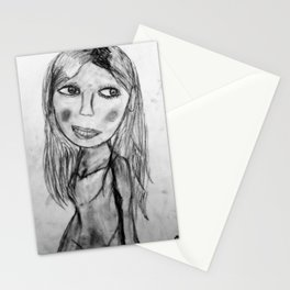 Chi's Skin Stationery Cards