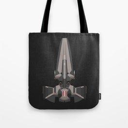 Sith Infiltrator  Tote Bag