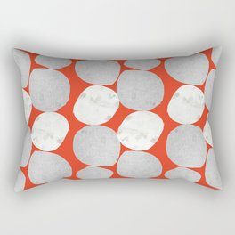 Mama was a Rolling Stone Rectangular Pillow