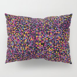 Mosaic Pillow Sham