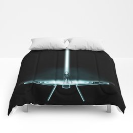TRON PORTAL Comforters