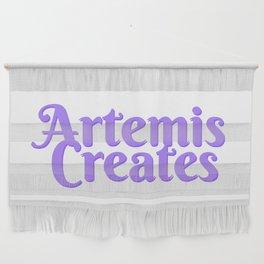 Artemis Creates Main Logo Wall Hanging