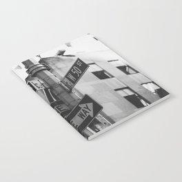 New York City 34 Notebook