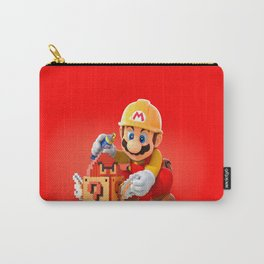 Super Maricito Carry-All Pouch