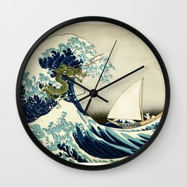 To where the wild things are Wall Clock