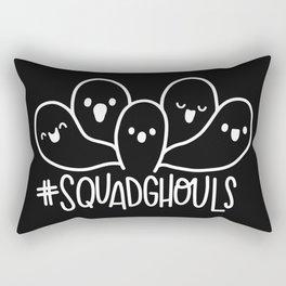 #squadghouls Rectangular Pillow