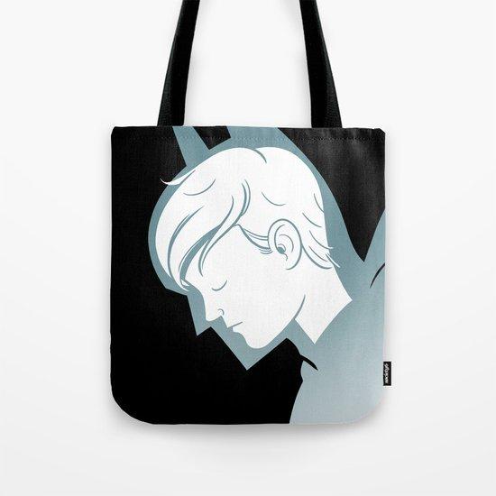 Something Terrible Tote Bag