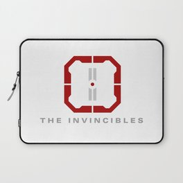 The Invincibles Laptop Sleeve