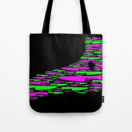 The Knife Tote Bag