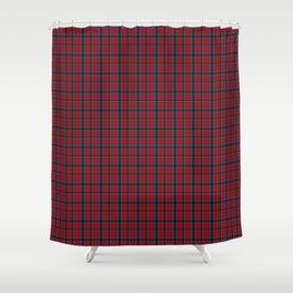 MacTavish Tartan Shower Curtain