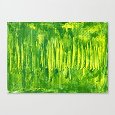 grass land Canvas Print