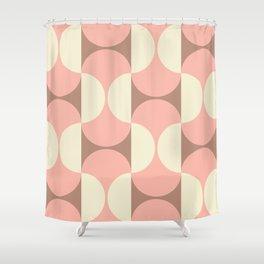 Capsule Alpaca Shower Curtain