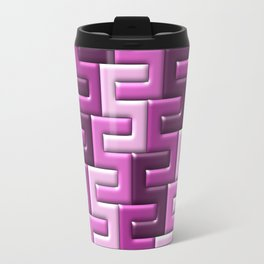 Geometrix XIX Travel Mug