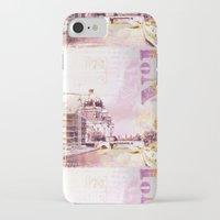 berlin iPhone & iPod Cases featuring Berlin by LebensART