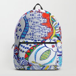 The Story Backpack