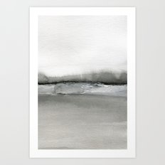 New Layer in the Mind Art Print