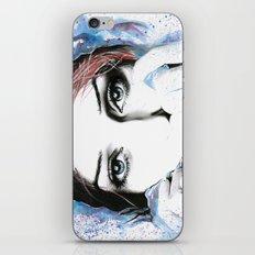 See What Feelings I Hide iPhone & iPod Skin
