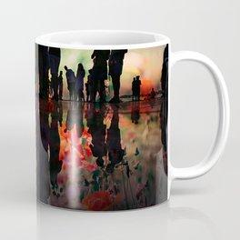 People flowering Coffee Mug