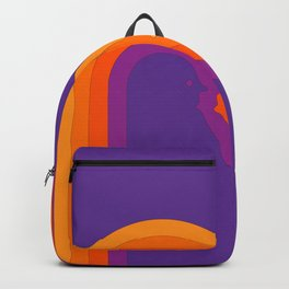 Why, Why Not? Backpack