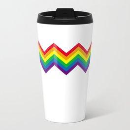 Rainbow 1 Travel Mug