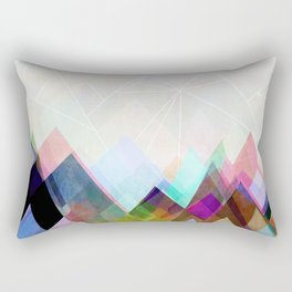 Graphic 104 Rectangular Pillow