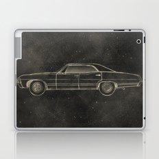 Supernatural: Impala Laptop & iPad Skin