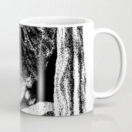 Girl With A Pearl Earring Coffee Mug