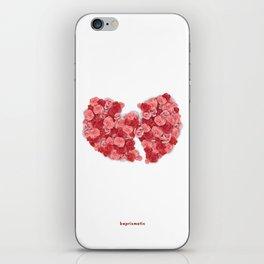 WUTANG FOREVER iPhone Skin