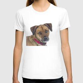 Puppy Dog Eyes T-shirt