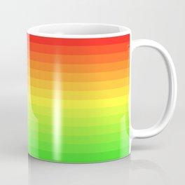 Fahrenheit Gradient Coffee Mug