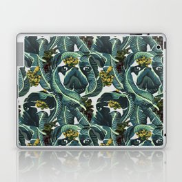 Banana Pugs Laptop & iPad Skin