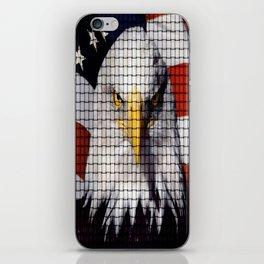 US Eagle iPhone Skin