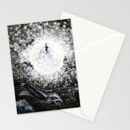 Nighthawks Stationery Cards