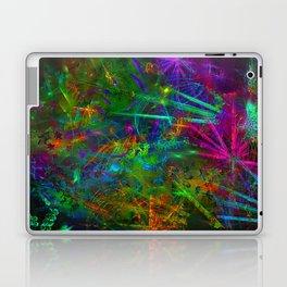 Starlight Explosion Laptop & iPad Skin