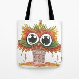 JujuCone Tote Bag