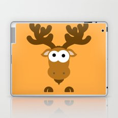 Minimal Moose Laptop & iPad Skin