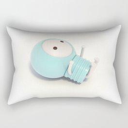 I'm not dead Rectangular Pillow