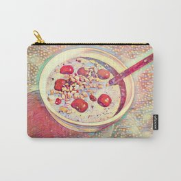 LOVE Is A Fruit In Season At All Times Carry-All Pouch