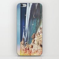 dolphins iPhone & iPod Skins featuring Dolphins by Mermaid's Coin Surf Art * by Hannah Kata